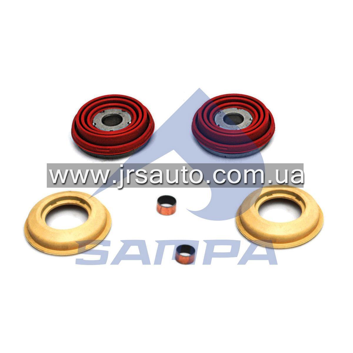 Ремкомплект суппорта KNORR K000944 d74,3 \K000944 \ 095.581