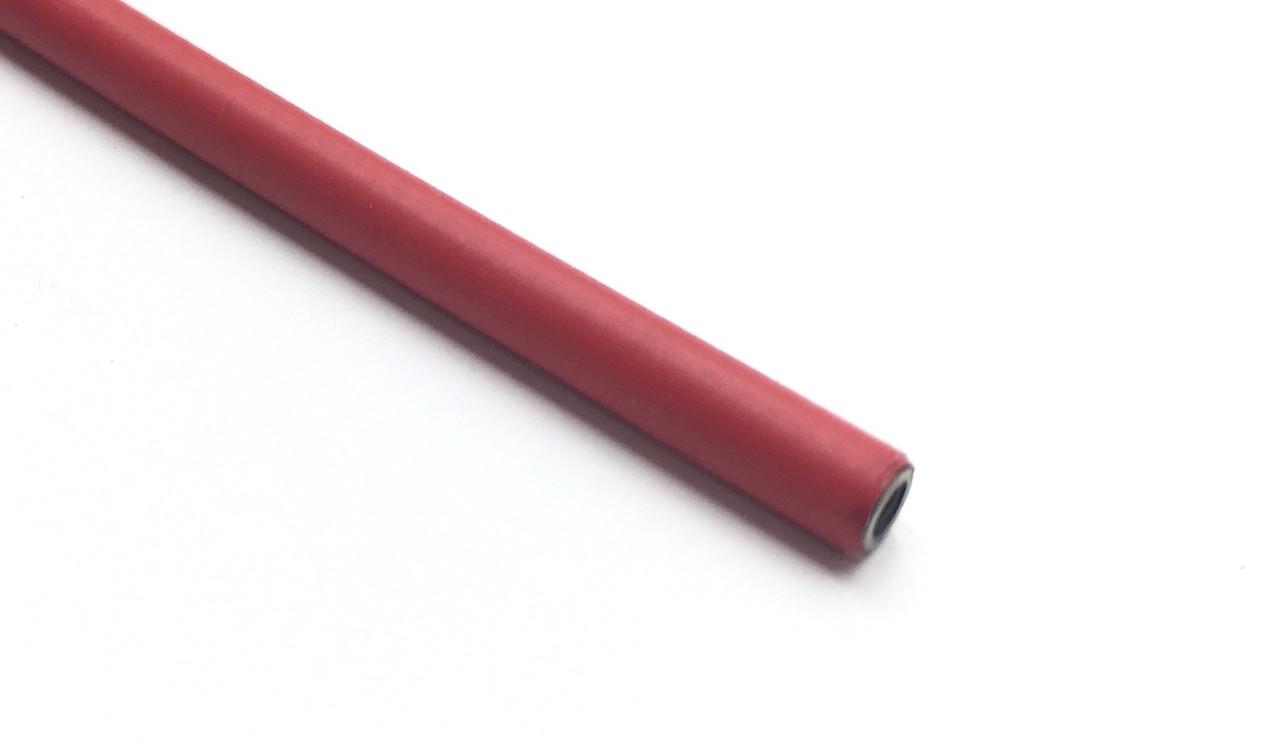 Рубашка тормозного троса Shimano BCBTYP teflon, диам: 5мм, красный, 1800мм