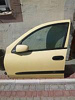 Дверька передня права ліва Альмера  Nissan Аlmera