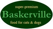 Консерви Baskerville для кішок