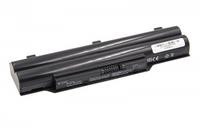 Аккумулятор PowerPlant для ноутбуков FUJITSU LifeBook A530 (FPCBP250, FUA530LH) 10.8V 5200mAh