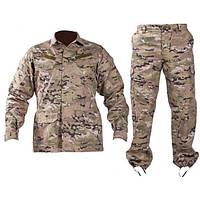 Костюмы комплекты военной, армейской формы