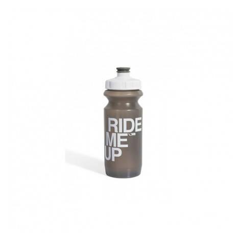 Фляга 0,6 Green Cycle Ride Me Up с Big Flow valve, фото 2