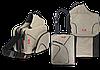 Сумка-трансформер Mixbag, одна сумка на все случаи динамичной жизни, бежевая 11,6
