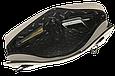 Сумка-трансформер Mixbag, одна сумка на все случаи динамичной жизни, бежевая 11,6, фото 6