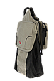 Сумка-трансформер Mixbag, одна сумка на все случаи динамичной жизни, бежевая 11,6, фото 8