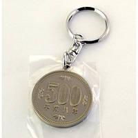 Брелок «500 йен», фото 1