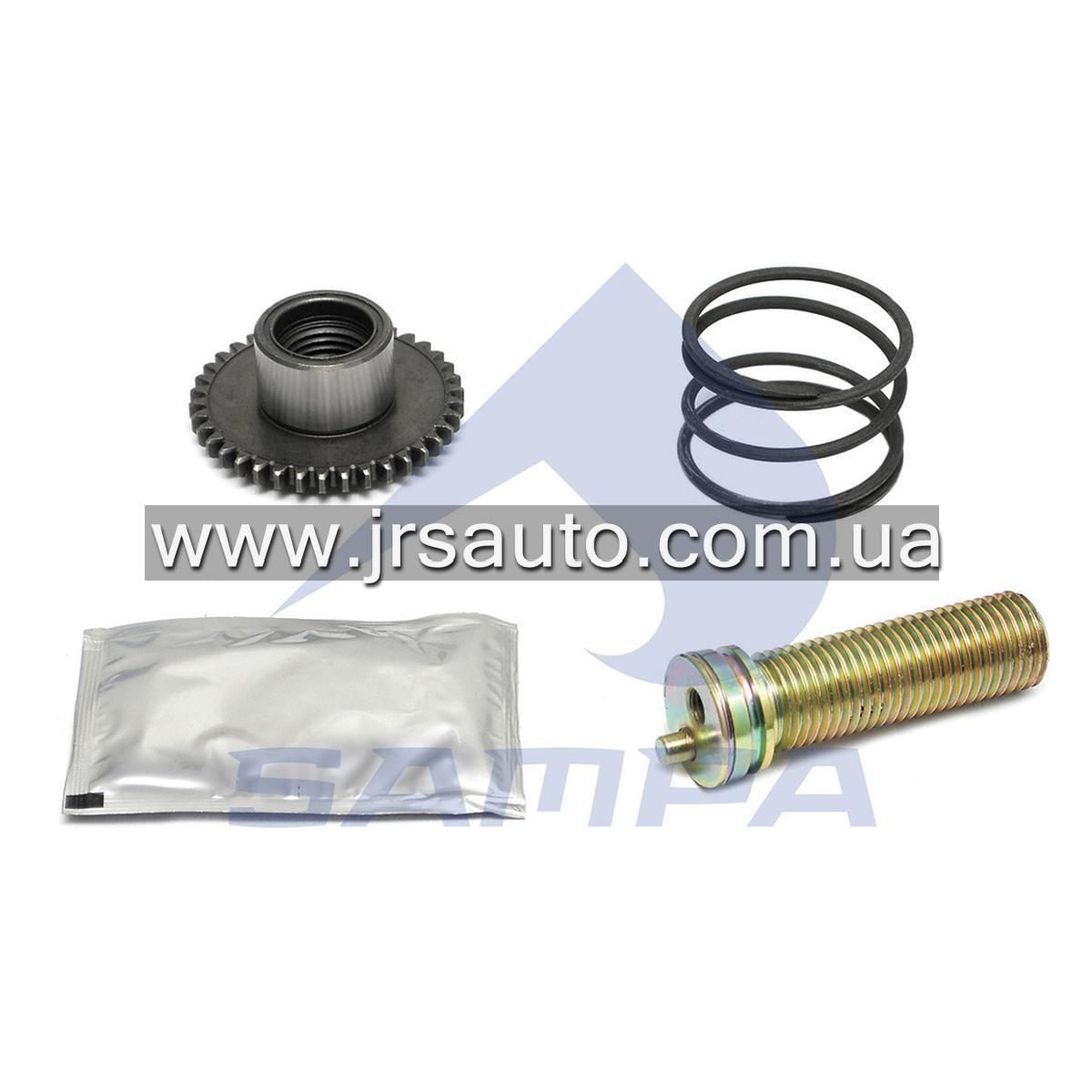 Ремкомплект суппорта ROR (M27x3 L) \SJ4073 \ 095.703
