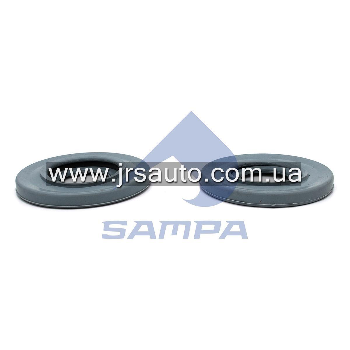 Ремкомплект суппорта d33,5xd84x13 ROR (d33,5xd84x13) \ST1156 \ 095.707