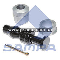 Ремкомплект фаркоп RINGFEDER TYP2050A \14994522 \ 095.848