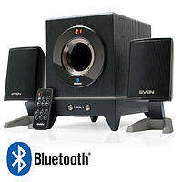 Bluetooth колонка ColorWay Era Music, Black, 3W, FM, microSD/USB, аккумулятор 600 mAh, 125 г (CW-BT21)