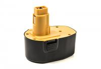 Аккумулятор PowerPlant для шуруповертов и электроинструментов DeWALT GD-DE-14 14.4V 3Ah NIMH
