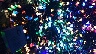 Гирлянда Xmas LED 600 M-3 Мультицветная