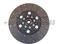 Главный диск сцепления в сборе E500.21B.011 на YTO 504, фото 1