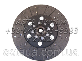 Главный диск сцепления в сборе E500.21B.011 на YTO 504