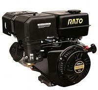 Бензиновый двигатель Rato R420DE MTG