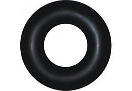 Эспандер кистевой из резины, большой. Чёрный. Украина