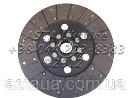 Главный диск сцепления в сборе E500.21B.015 на YTO 504