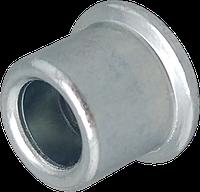 Болт с обжимным кольцом | LOCK втулка д/LOCK болта d4,8 сталь [970LB000097LC04800]