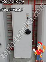 Электрокотел  «Днипро» — мини 4.5кВт (380Вт)