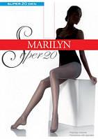 Колготки Marilyn 20 den Super