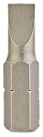 Бита шлицевая | Біта плоска SL 5.5 25мм [96PL0000096PL55001]