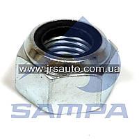 Гайка SAF (M30x3,5/30) \4247402280 \ 104.142