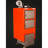 Твердотопливный котел длительного горения Альтеп 1 EN 15 кВт
