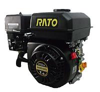 Бензиновый двигатель RATO R210MC MTG
