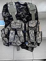Ременно-плечевая система РПС с нависным