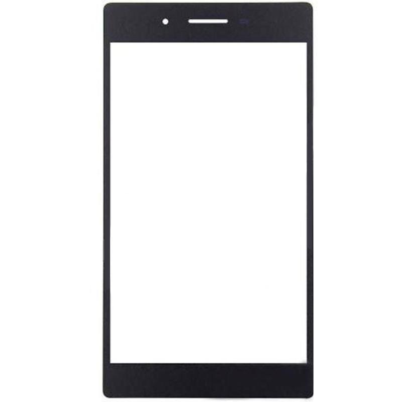 Стекло Lenovo Tab 3-730X 7'' Black