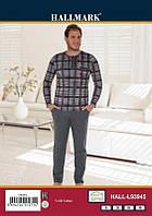 Мужская пижама Cocoon hall.l93945 original серая (3xl)