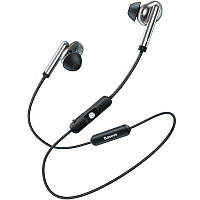 Stereo Bluetooth Headset Baseus S30 (NGS30-OA) Grey