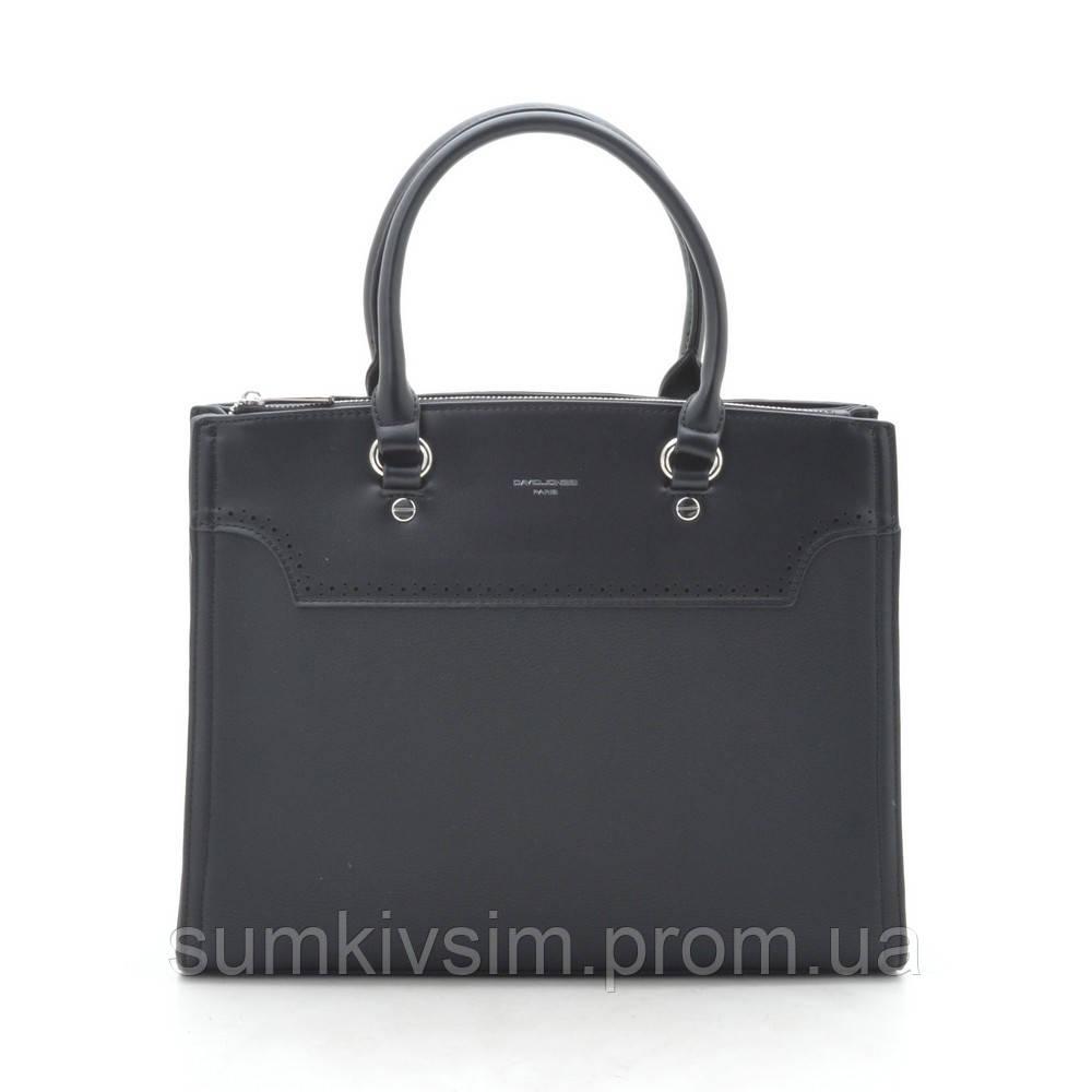 Женская сумка David Jones CM5345/CM5030 black