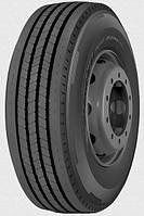 Грузовые шины 225/75 R 17.5 KORMORAN Roads 2F 129/127M (рулевая ось)