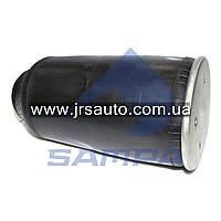 Пневморессора без стакана 4157NP06 Schmitz.Weweler (d248x488 mm) \SP 554157-06