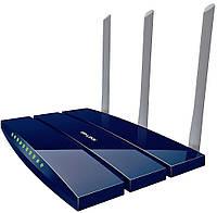Роутер TP-LINK TL-WR1043ND Wi-Fi 802.11 g/n, 300Mb, 4 LAN 10/1000Mb, 1 USB, 3 съемных антенны