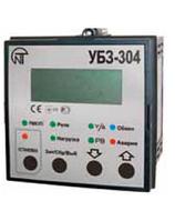 Универсальный блок защиты электродвигателей УБЗ-304