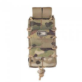 M-Tac подсумок для магазина АК открытый Gen.3 multicam