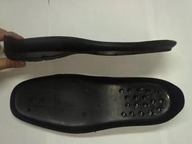 Подошва для обуви мужская 526 р.39-46, фото 3