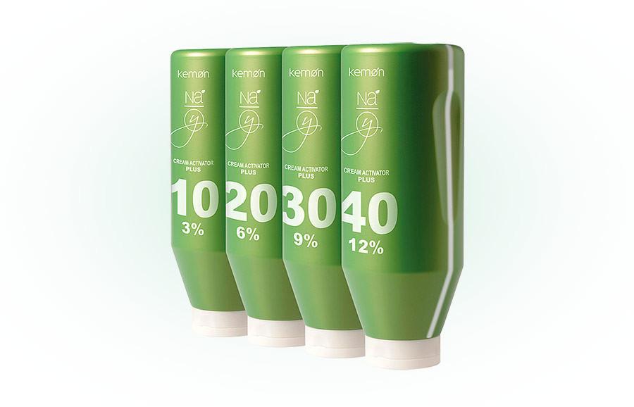 Kemon na yo  крем активатор 6%