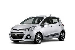 Чехлы Hyundai i10 2014-