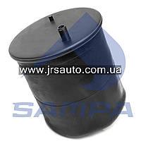 Пневморессора со стаканом в сборе (сталь) 4911NP06 (d316x347 mm) Renault \5010600439 \ SP 554911-K06