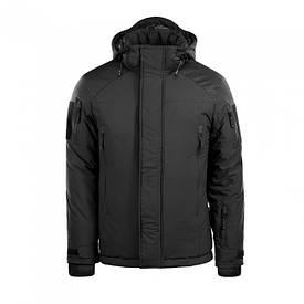 M-Tac Куртка зимняя Alpha Extreme Gen.III черная