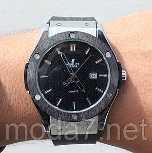Мужские наручные часы HUBLOT