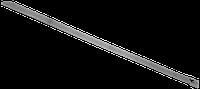 Стяжка кабельная нержавеющая   Стяжка нерж.266х7,9 [JS01O000NJS0266790]