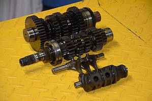Коробка передач Honda CBR600 F2