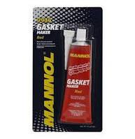 Mannol Silicone-Gasket rot 9914/Красный силиконовый высокотемпературный герметик