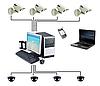 Особенности систем видеонаблюдения с компьютерным зрением