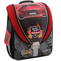 Школьный портфель «Racing League» Cool for School карскасный для мальчиков